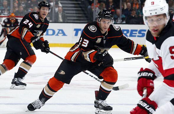 half off 39da5 43419 How to End the Anaheim Ducks Devil-May-Care Attitude