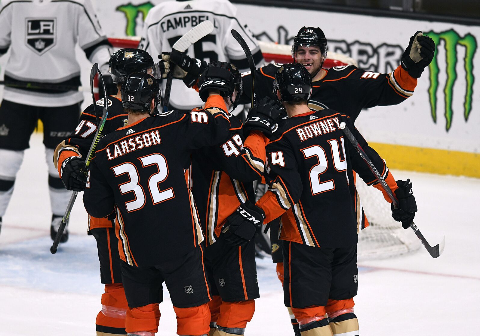 Anaheim Ducks: Rise of the New Guard In 2019-2020