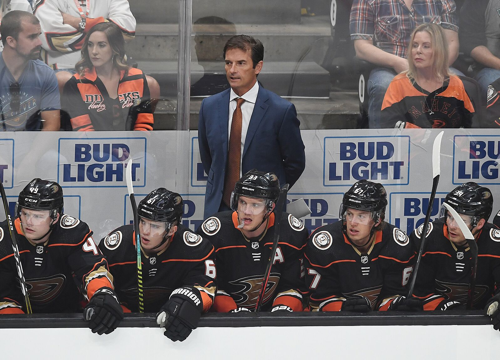 Anaheim Ducks: It's Time for the Franchise to Make a Hard Decision