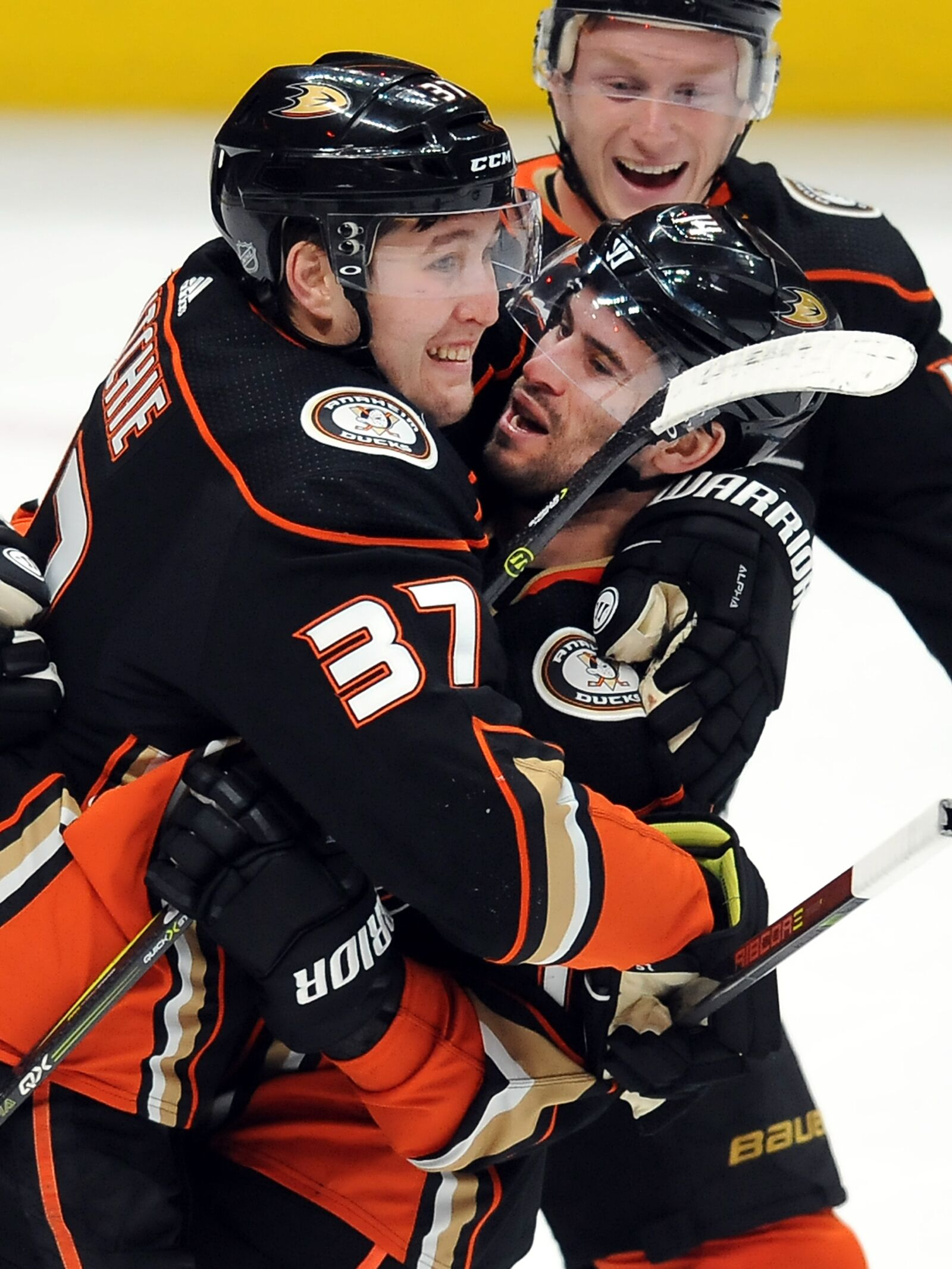 Anaheim Ducks Trade Deadline Primer: 5 Trade Candidates