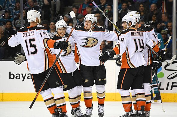 Anaheim Ducks Unofficial Fan S Guide To The 2018 Offseason
