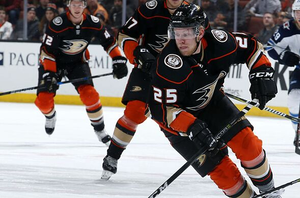 717cde5b9 Anaheim Ducks  What contract numbers does Ondrej Kase deserve  - Page 3