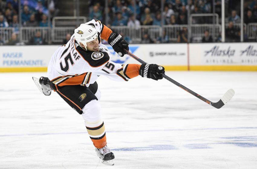 sale retailer 37a8c 49574 Anaheim Ducks: Is Ryan Getzlaf the Best Playmaker of the ...