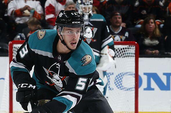 9c353f3f71d Anaheim Ducks  Prospect Updates Through AHL