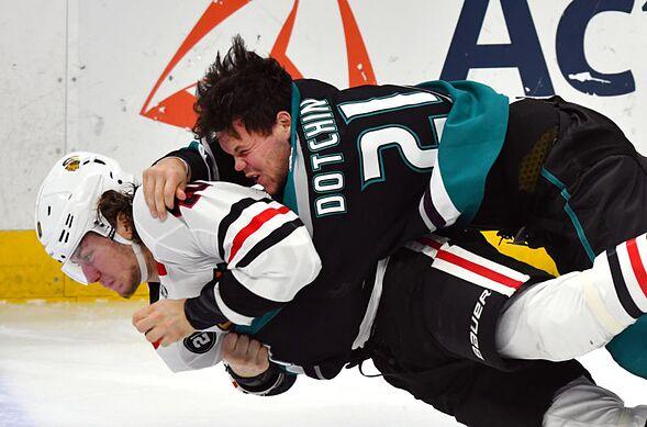 jake goldberg hockey
