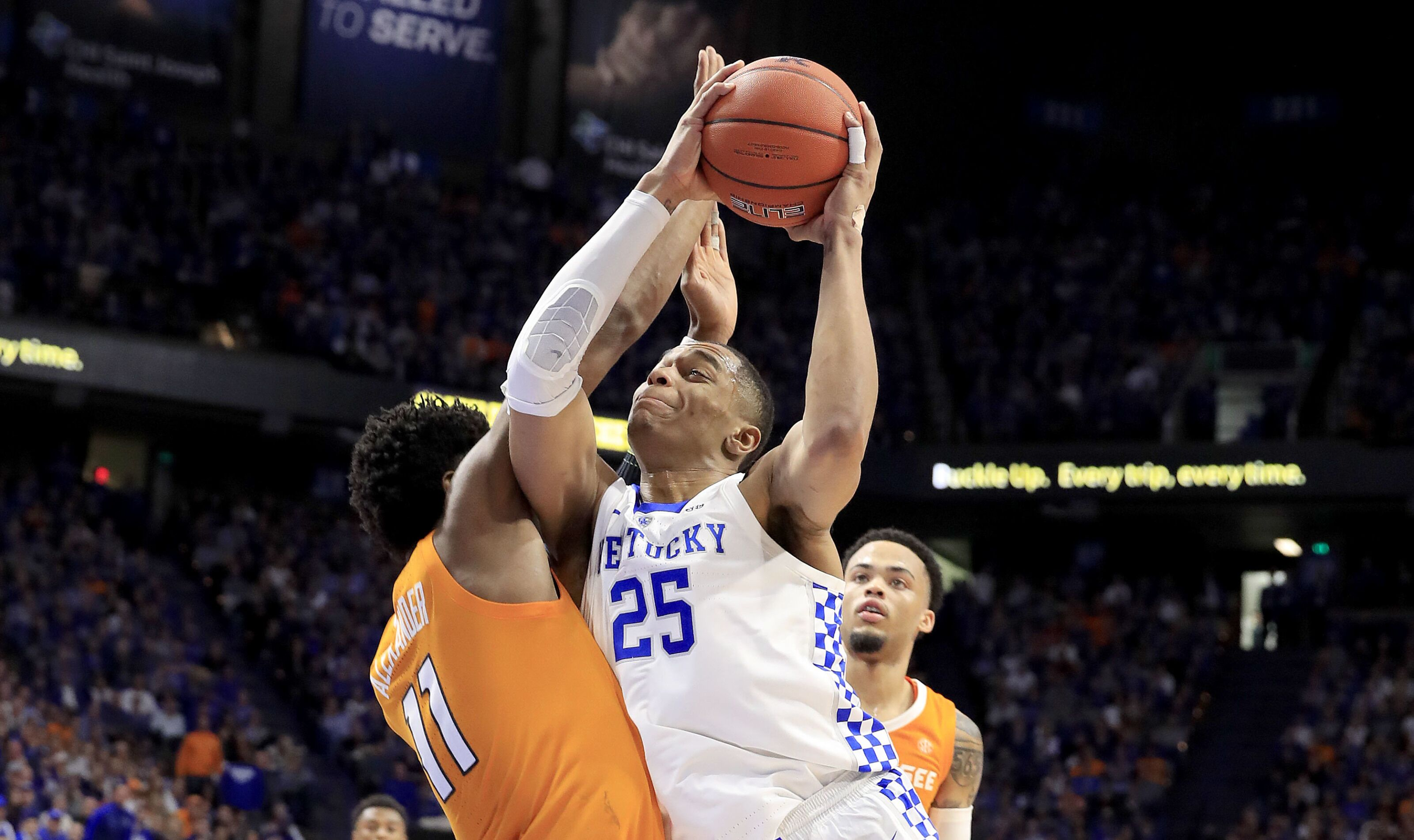 Kentucky Wildcats Basketball 2018 Sec Matchups Revealed: Top Five SEC Basketball Matchups Before March Madness