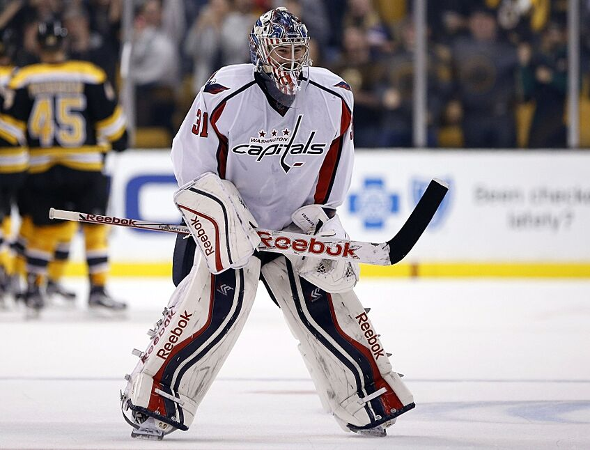 Today s Washington Capitals news features nuggets about last night s 2-1  overtime loss to the Boston Bruins e34e2acbce61