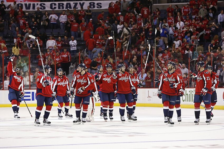 The Washington Capitals have set their Opening Night Roster. Let s take a  look at the roster the Caps will have on Saturday 53ef7c8b9a4