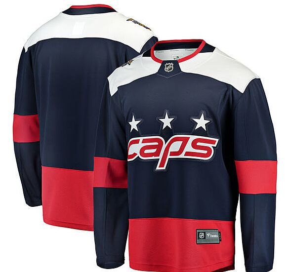 Gear up for the Stanley Cup Playoffs with these must-have Washington  Capitals items from our friends at Fanatics. 4ee2b3de375
