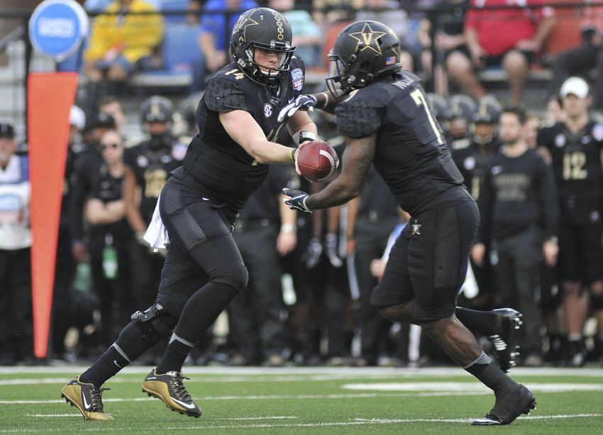 Tennessee Daily Briefing: Vanderbilt Disappoints In Bowl Game