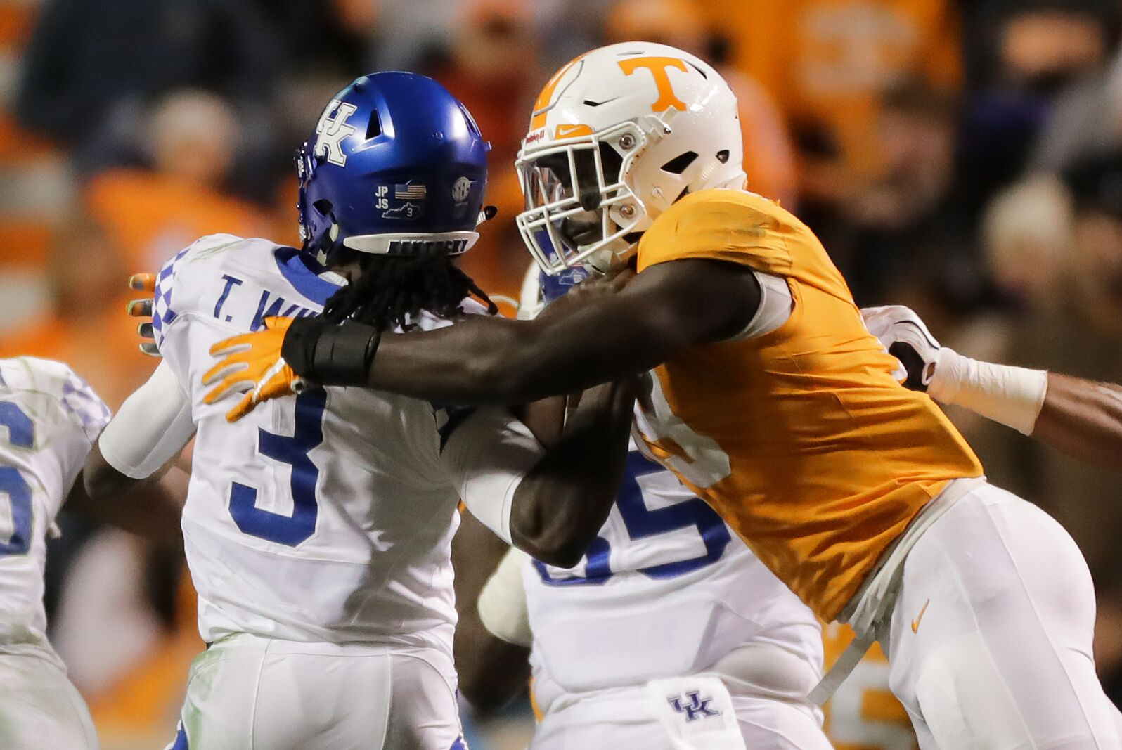 Tennessee Football: 3 Takeaways from the Win vs Kentucky ...