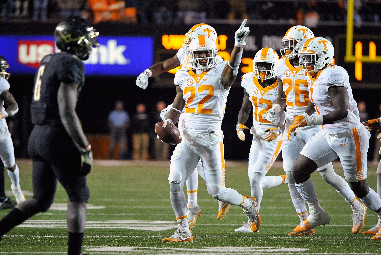 Tennessee Football Coaching Rumors, News & Recruiting