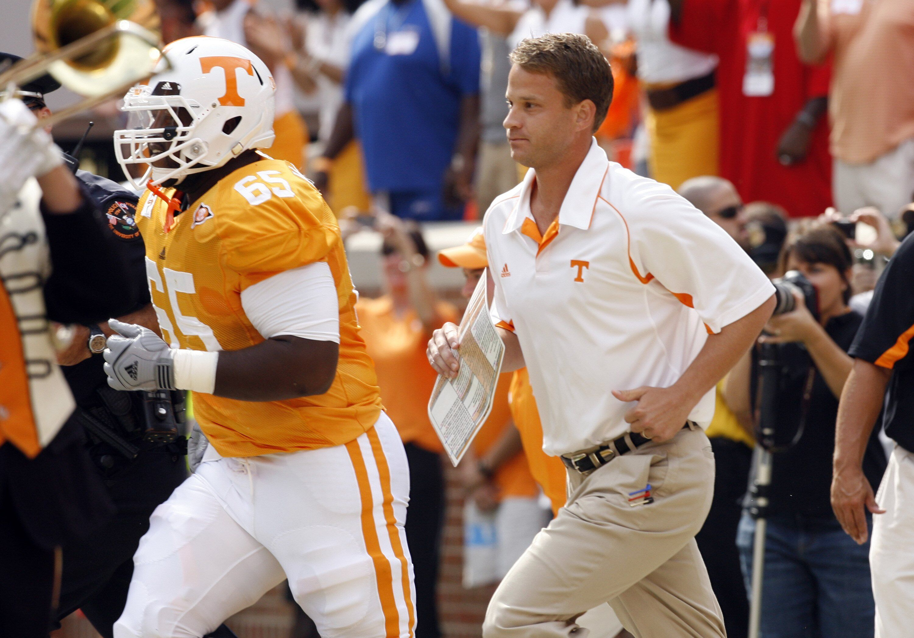 Jimmy Hyams on the Vols coaching search   WNML-AF