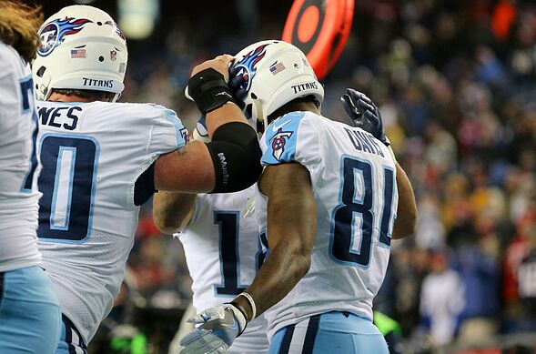 The Tennessee Titans Have Some Interesting Young Talent On Their Roster Which Means There Is Potential For A Few Breakout Stars In 2018