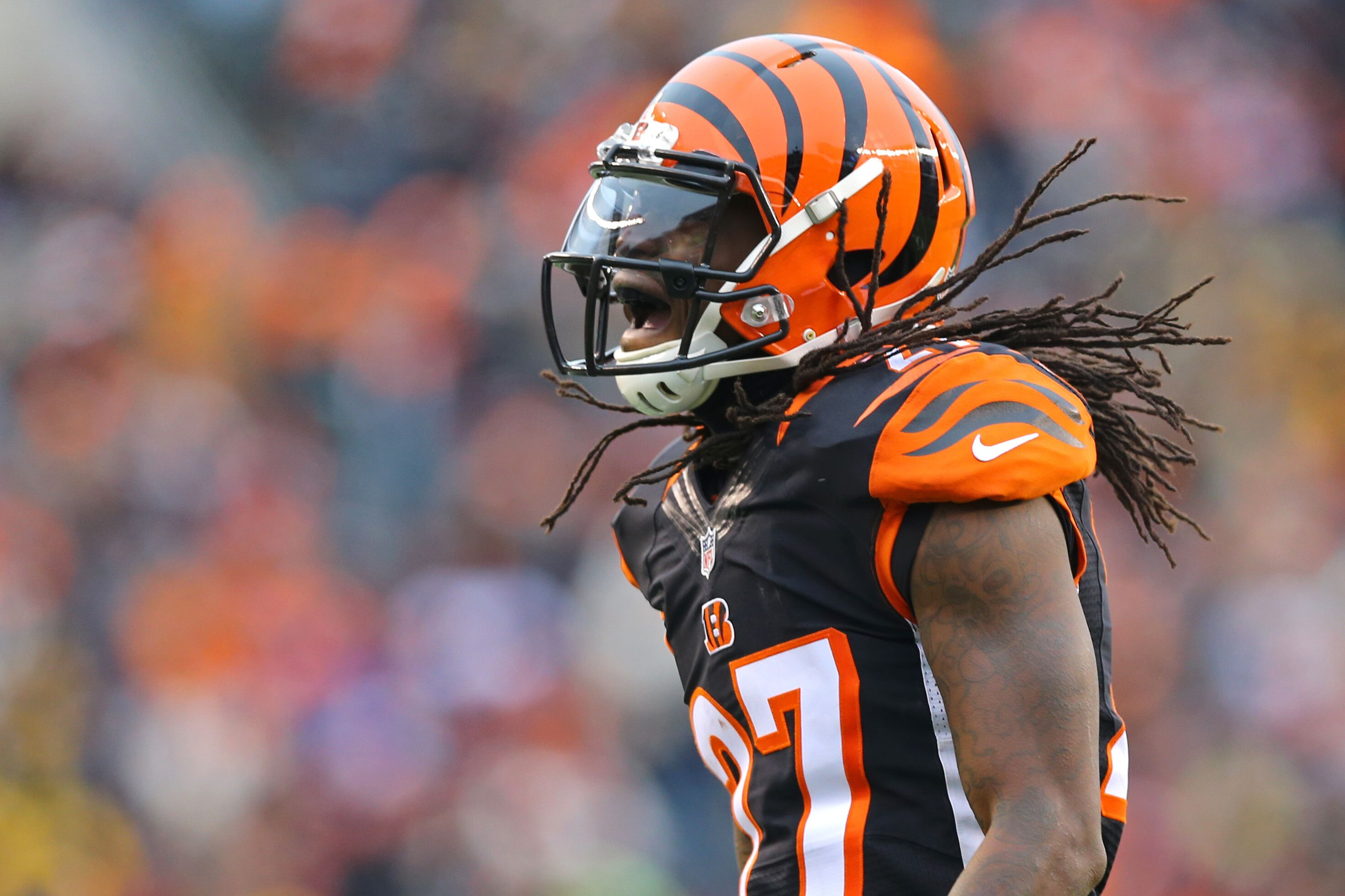 Tennessee Titans Could Be Interested In Dre Kirkpatrick