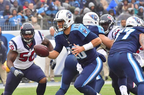 3abff89b Tennessee Titans: Five Wide Receivers The Titans Should Target In ...