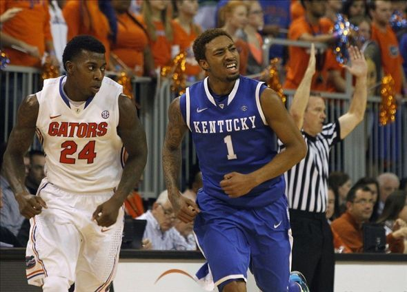 What S So Special About Kentucky Basketball: Kentucky Wildcats Basketball- Don't Let History Repeat Itself