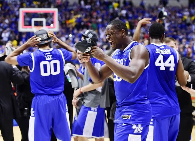 2013 Recruits Uk Basketball And Football Recruiting News: Kentucky Wildcats Basketball: Looking At This Saturday's