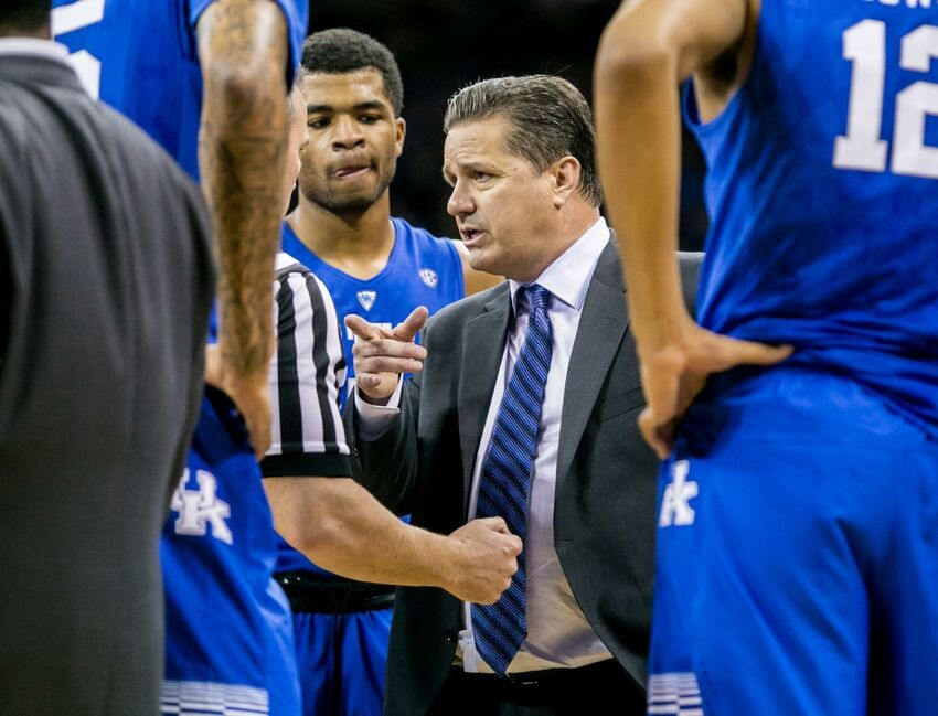 What S So Special About Kentucky Basketball: Kentucky Wildcats Basketball: Kentucky Basketball (2014