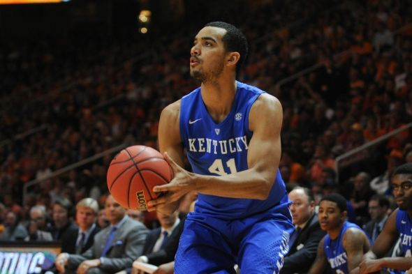 Three Reasons Kentucky Basketball Might Have One Of Its: Kentucky Wildcat Basketball: Making Free Throws