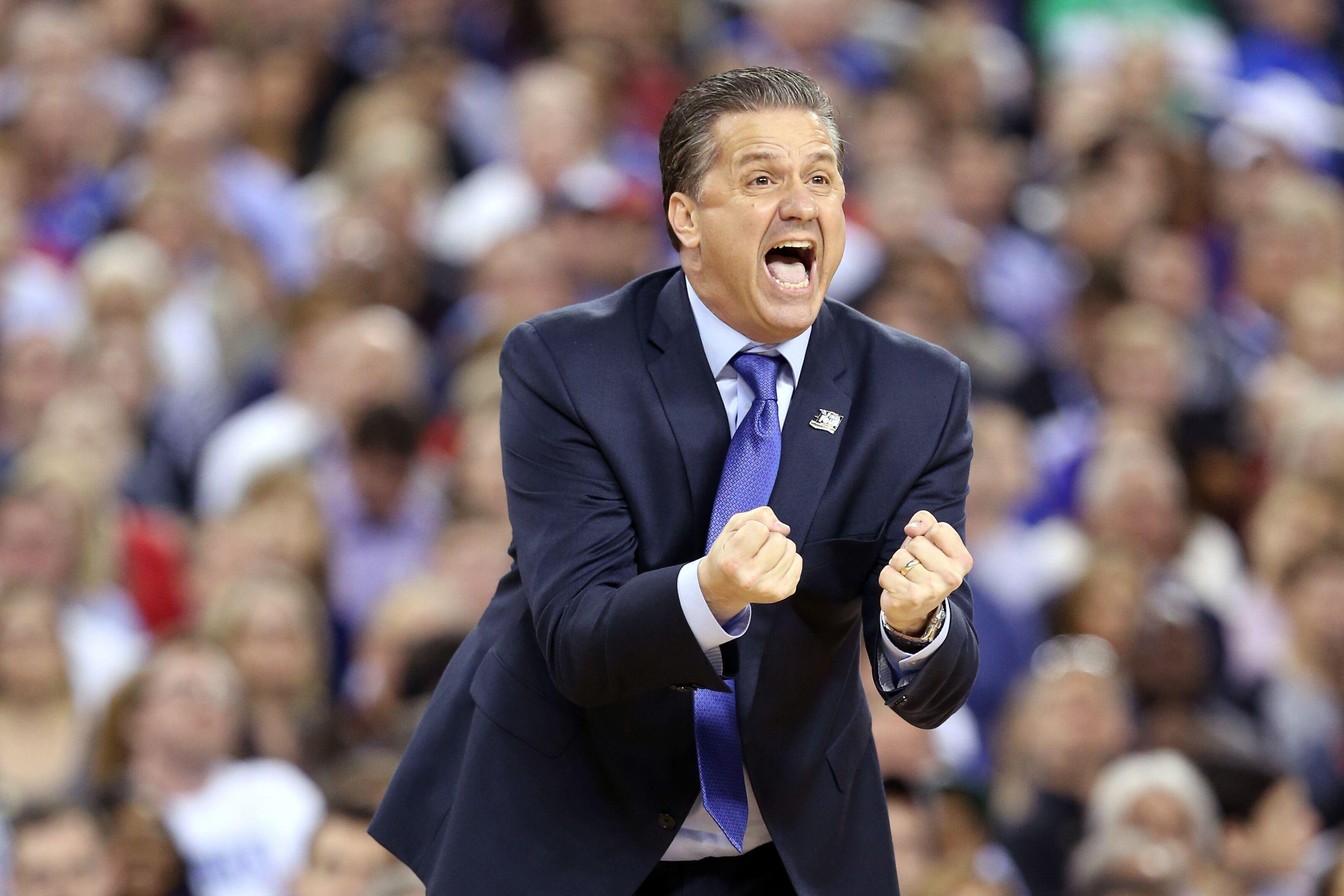 2013 Recruits Uk Basketball And Football Recruiting News: Kentucky Basketball: John Calipari's 5 Best Recruiting Classes