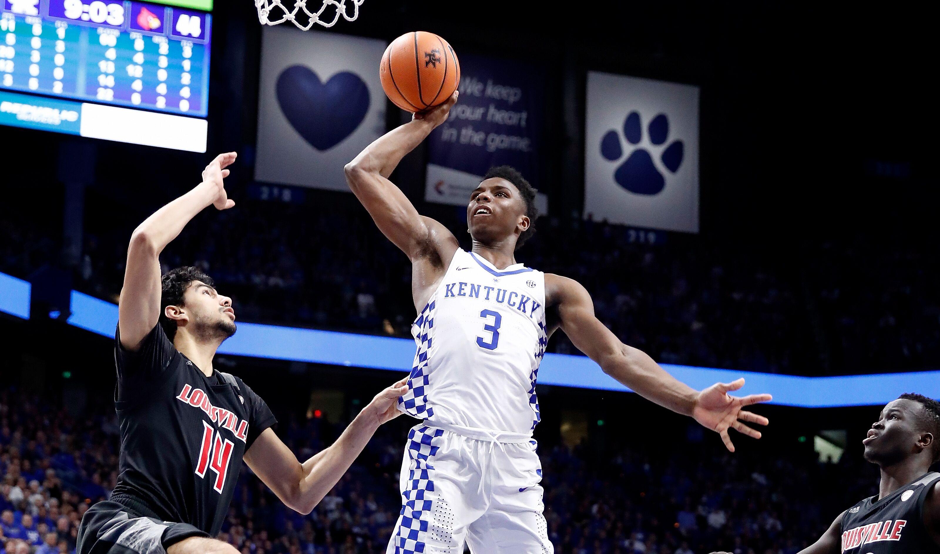 Uk Basketball: Kentucky Wildcats Vs Georgia Bulldogs: 3 Keys, TV/radio