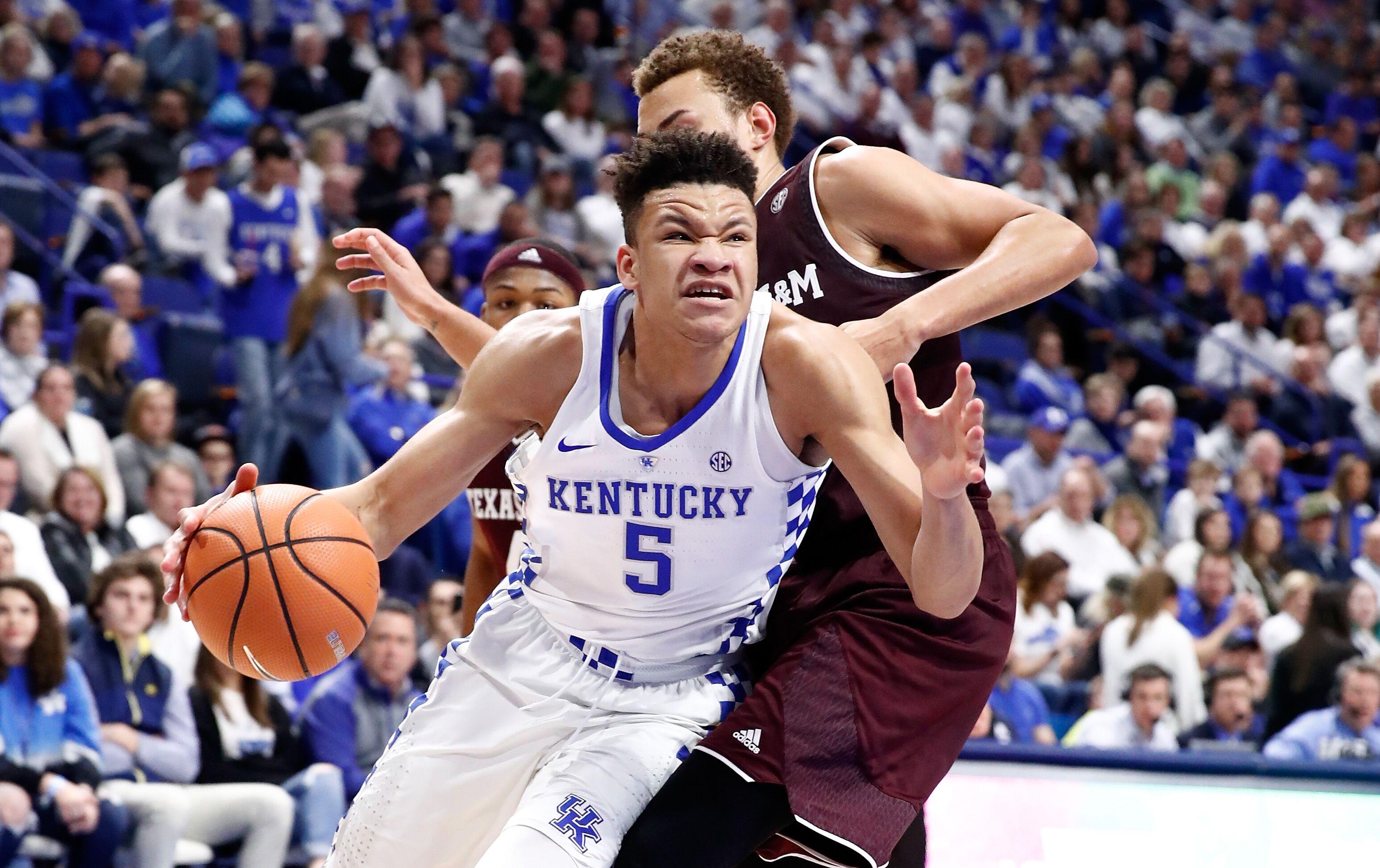 Uk Basketball: Kentucky Basketball: 3 Keys Vs South Carolina, Prediction