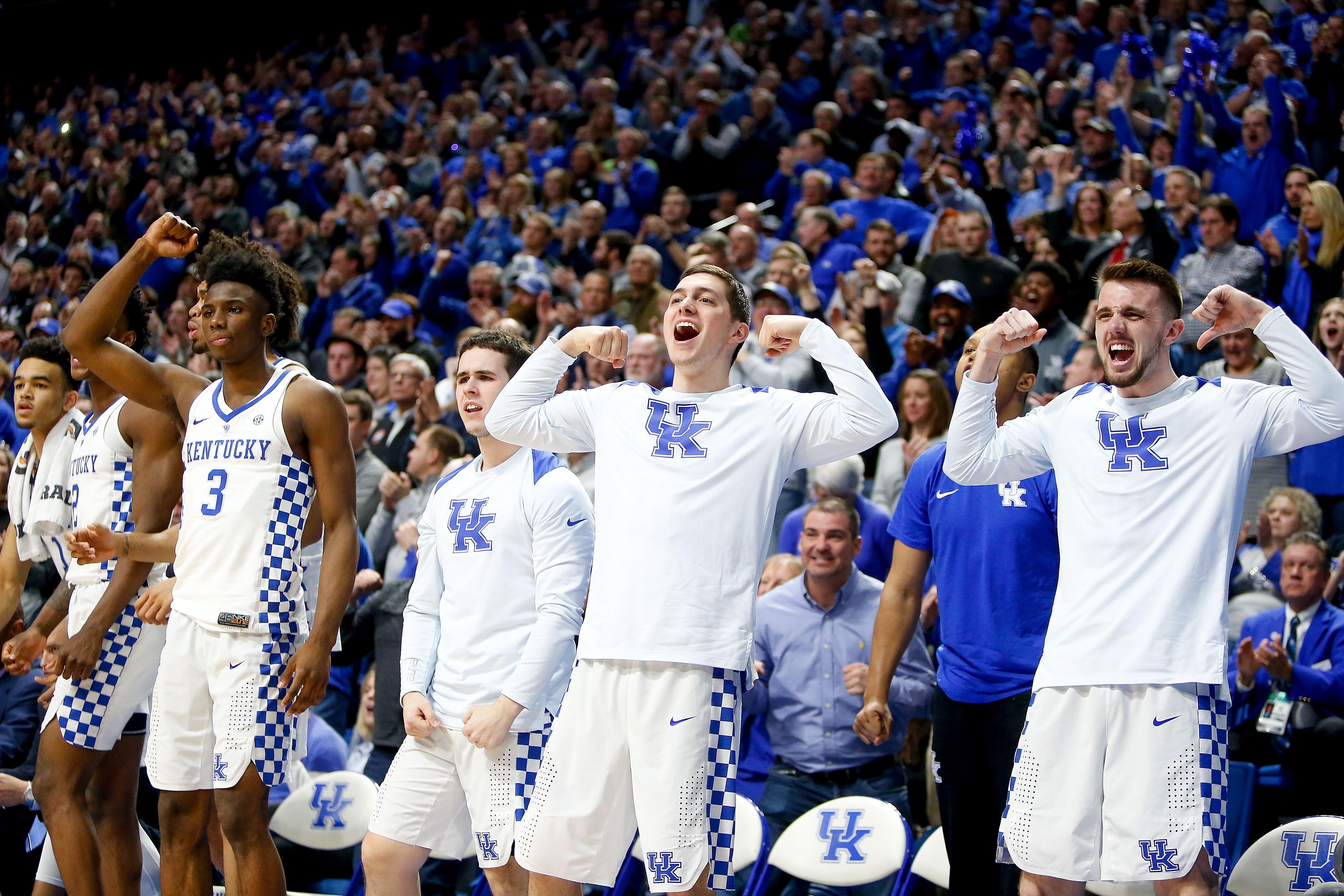 Kentucky Basketball 3 Concerns After Wildcats Home Loss: Kentucky Basketball: 5 Rushed Reactions Vs Vanderbilt