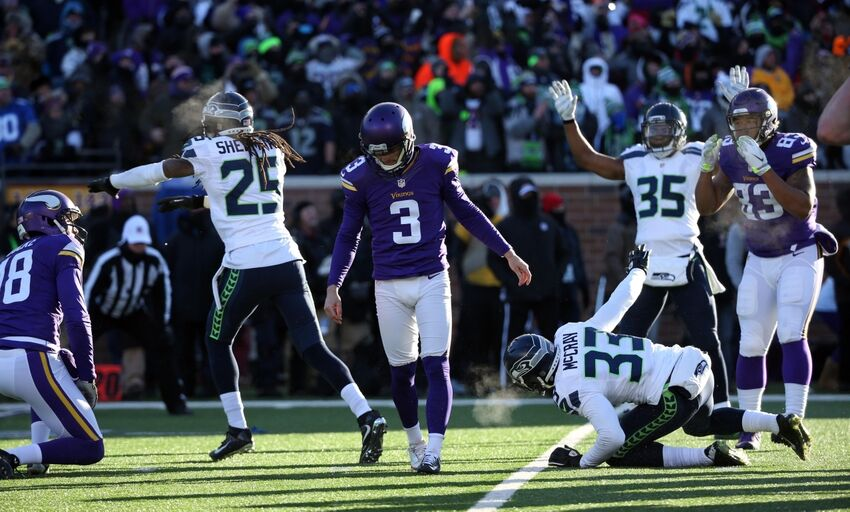 Image result for blair walsh seahawks