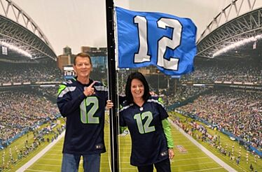wholesale dealer 249e0 eb27e Seattle Seahawks Gift Guide: 10 items for your Seahawks man cave