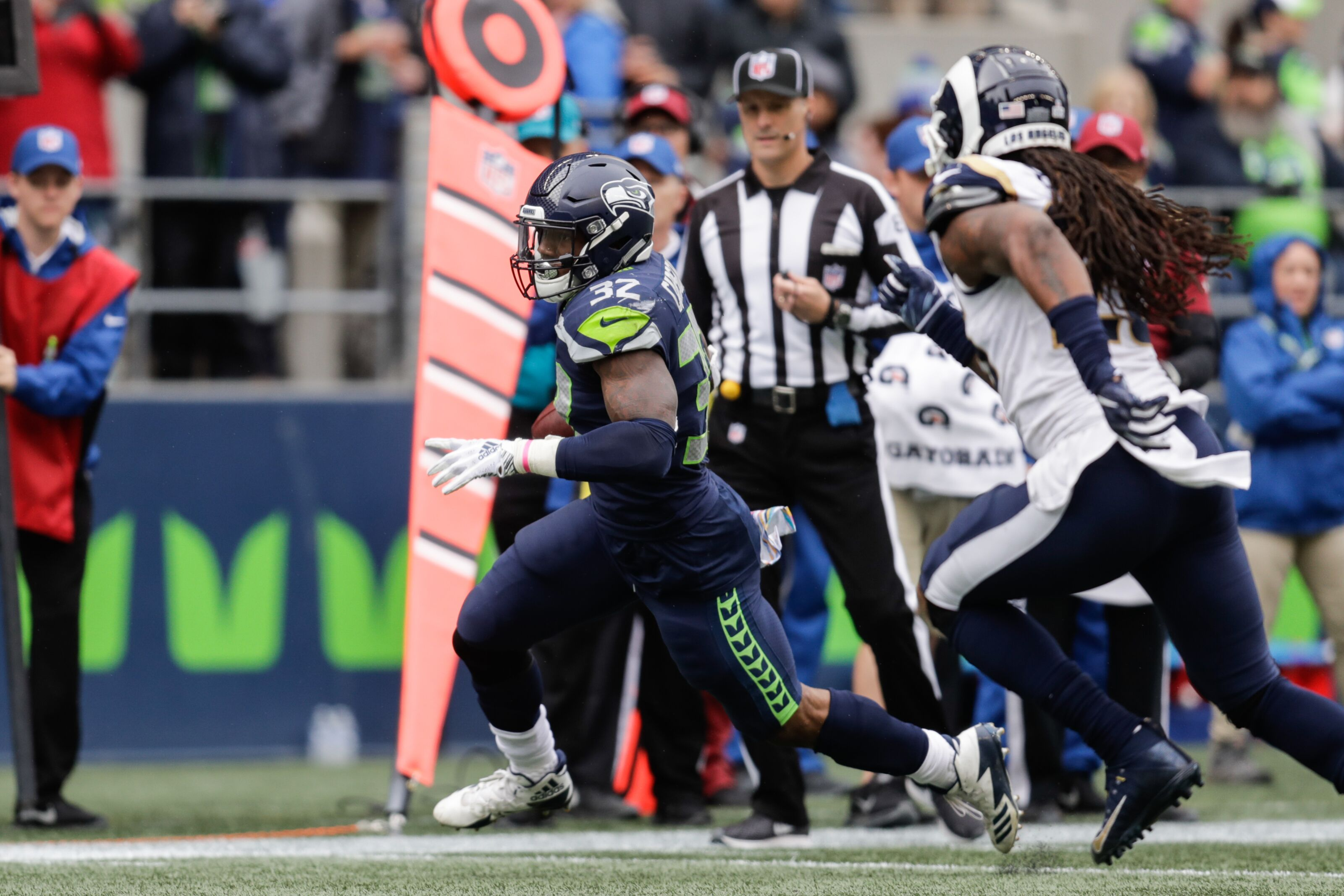Seahawks road schedule might allow Seattle to make playoffs