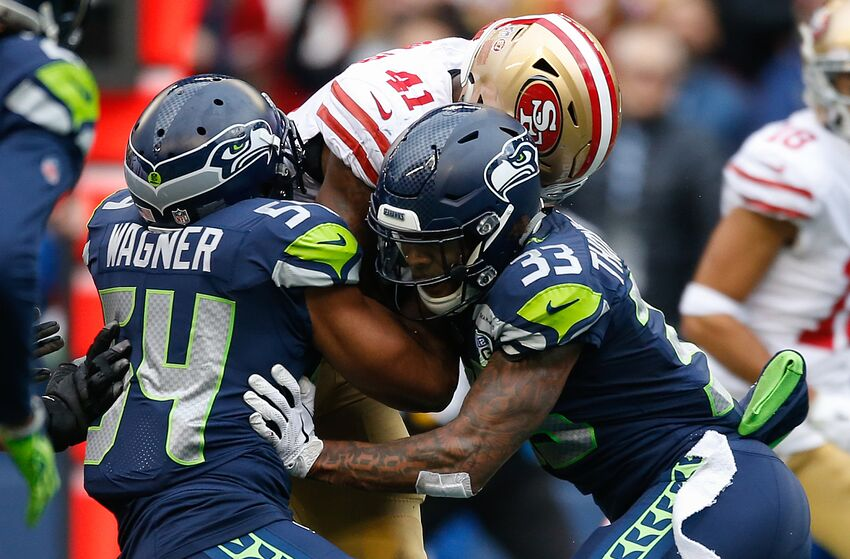 Seahawks defensive grades vs. 49ers  Thank goodness for Bobby ... b6d26567a