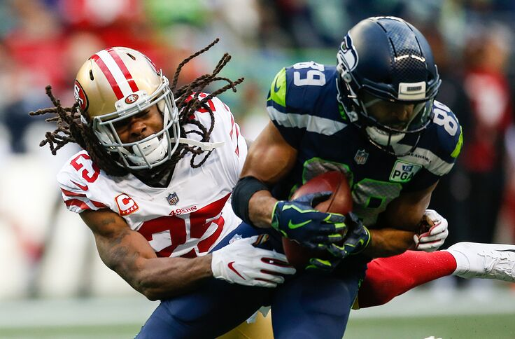 Seahawks Vs 49ers Staff Predictions For A Great Seattle
