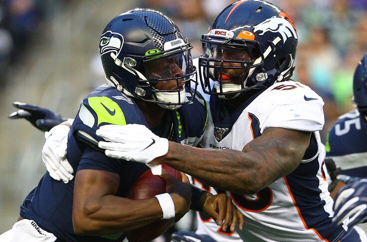 buy popular 6504f b8ca2 Three Seahawks that need to play big tonight versus the Chargers