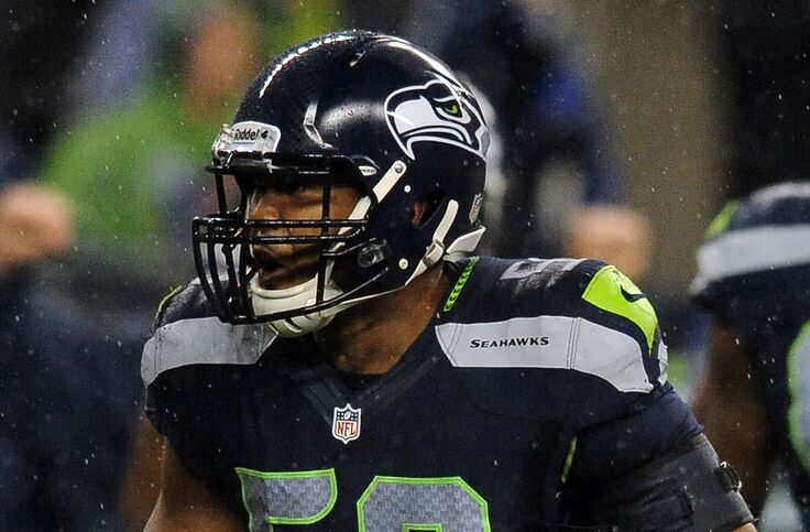 K J  Wright does things the Seahawks way - the right way
