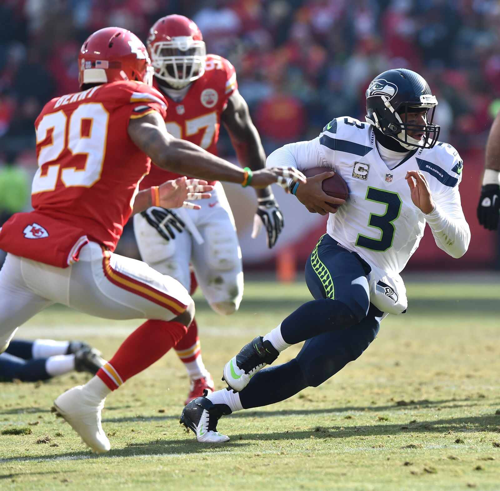 Image result for chiefs seahawks