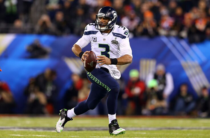 Seahawks odds for winning 2019 Super Bowl aren't great, says