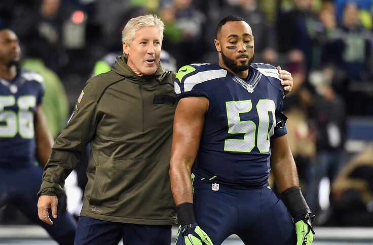 Seahawks Could Get Some Key Pieces Back After Bye Week