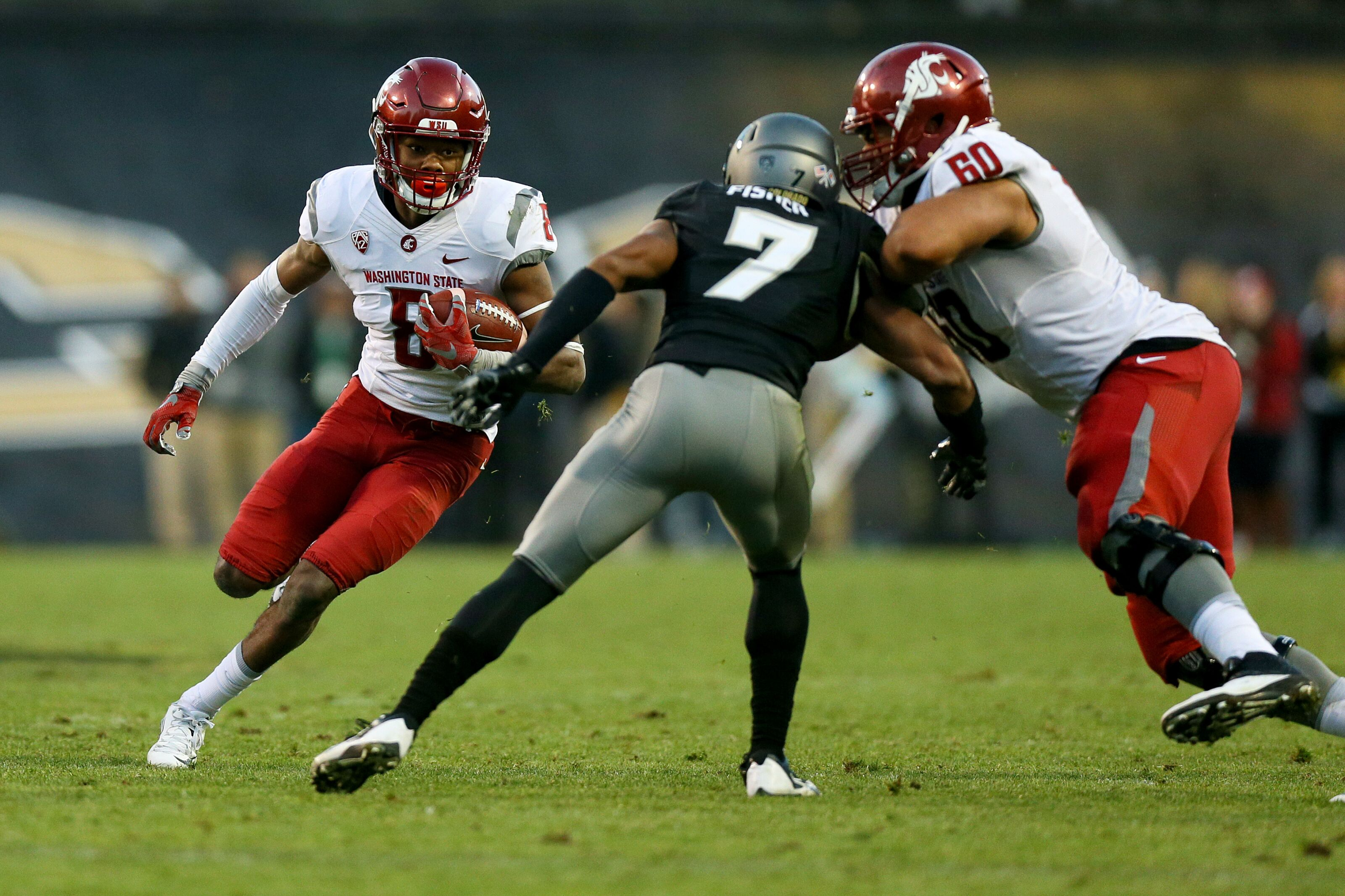 Seahawks five best prospects at offensive tackle in the 2019 draft