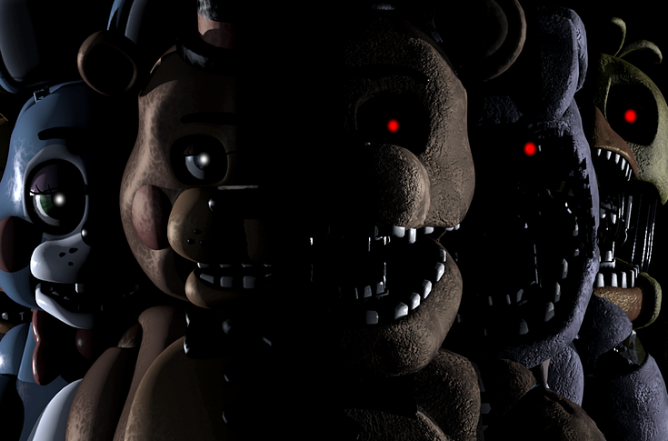 Five Nights at Freddy's Film to Use Real Animatronics