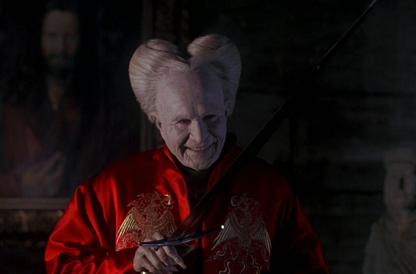 why gary oldman s dracula was the perfect movie vampire