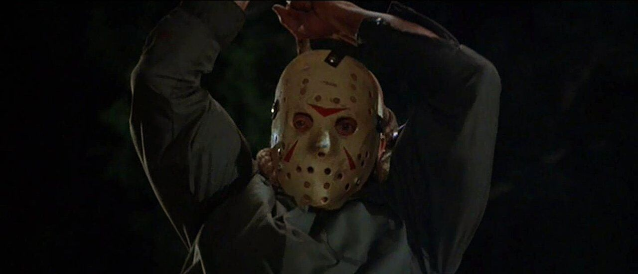 Friday The 13th Reboot Using Part 3 Style Jason Mask