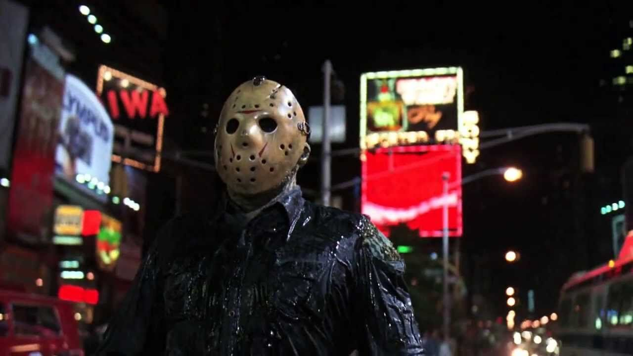 Image result for friday the 13th part 8