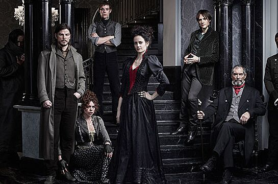 Penny Dreadful Actors Unravel Gothic Goodness In Videos