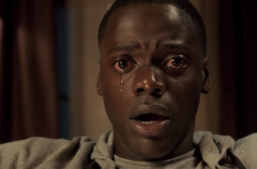 get out trailer will the black guy survive this horror movie