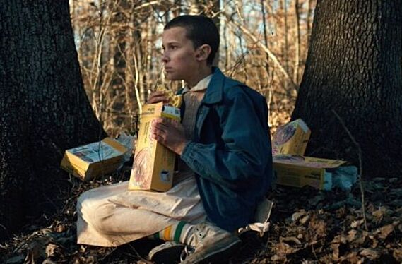 Stranger Things': Season 2 Adds Two iconic '80s Mainstays To
