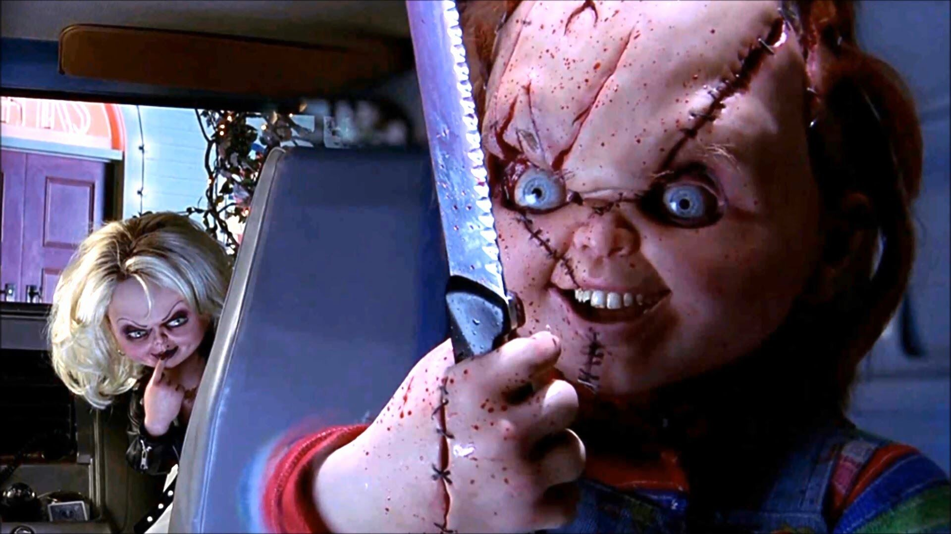 'Cult of Chucky' Might Be Heading Straight to Video
