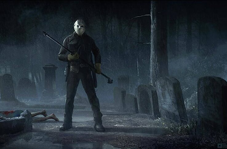friday the 13th slasher edition pre order