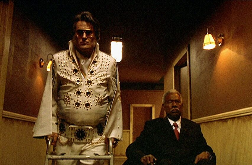 Image result for Bubba Ho Tep