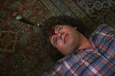 Image result for friday the 13th part iii shelly